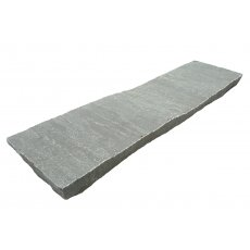 Kandla Grey Wall Coping | Hand Dressed Edges