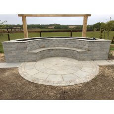 Kandla Grey - Sandstone - Mixed Size Box