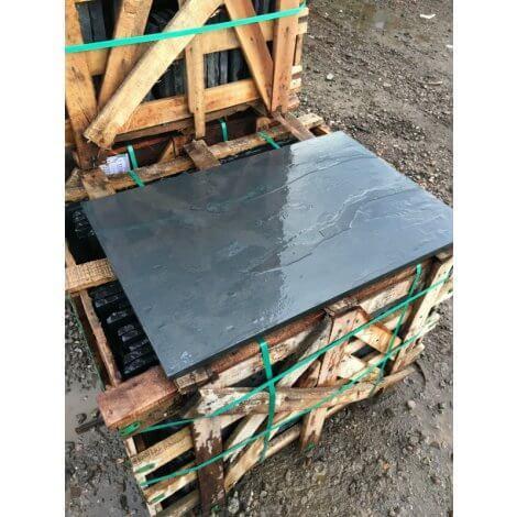 Slate Fireplace Hearth | Express Service