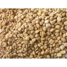 Pebbles - Teak - Small - 25mm - 50mmm - 1kg