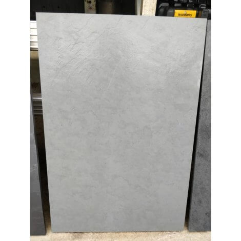Brazilian Grey - Slate - 90cm x 60cm x 22mm - Sawn Edge