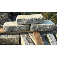 Walling Stone - Yellow Limestone - Mixed Size Box