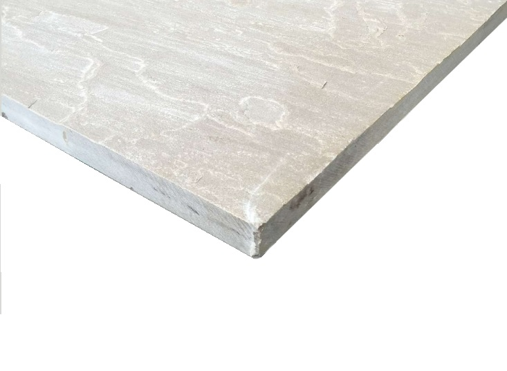 Sawn Edge Paving Slabs Indian Sandstone